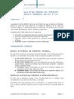 Medida de Potencia Monofasica,Trifasica en c.c y c.A