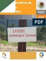 Modelo Operativo Comunidades Saludables 6Nov09 Final