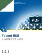 Talend ESB Development UG 6.2.1 En
