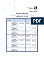 P1 Study Plan Dec 2015