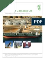Cleveland Cascades Ltd (English)