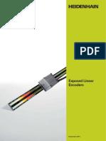 208960-2C Exposed Linear Encoders