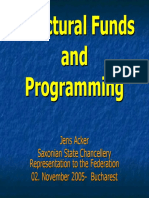 FS - Structural Funds and Programming-scharfs-1131631790867