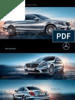 S Class Brochure
