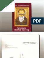 Maxim Marturisitorul - Patru Sute Cugetari Crestine