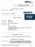 LUFC GFH Debenture MR01 6th September 2016