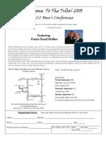 Registration Form (Web Version)