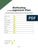 DNV_template_Biofouling_Management_Plan_Rev1_tcm142-524330.docx
