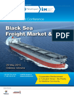 BF Black Sea Freight 2015 En