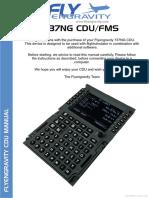 CDU V2 Instructions