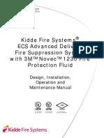 Fire Suppression Design