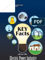 KeyFacts US Electric Industry