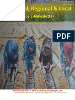 9th September ,2016 Daily Global,Regional and Local Rice E-newsletter by Riceplus Magazine