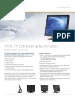 1717l Product Sheet