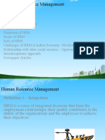 humanresourcemanagementppt-120201022432-phpapp02