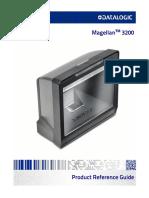 Magellan 3200VSi