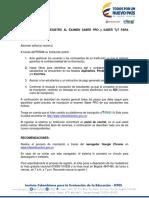 Instructivo paso a paso instituciones 2016 saber pro.pdf