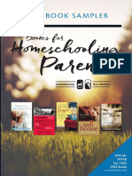 Books for Homeschooling Parents
