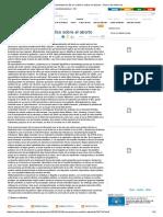 Comentarios de Un Médico Sobre El Aborto - Diario de Mallorca