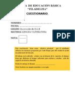 Cuestionario 2015 - 2016 Lengua y Literatura.docx