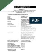 MEMORIA DESCRIPTIVA CAPACIDADES COMUNALES.doc
