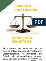 Derecho Administrativo II Nvas Diapos