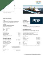 Factsheet Combidock I and III
