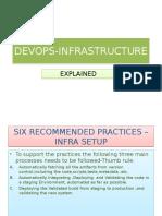 Devops Infrastructure