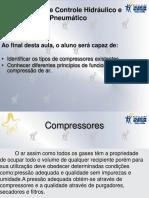 AULA 2 Compressores