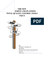 New Mgmt and Planning Tools