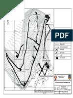 Plano de Puntos de Concentracion Del Distrito de Cochabamba Terminado