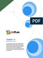 Manual LitoPlan 13