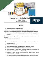 Guiao Leandro Rei Da Heliria