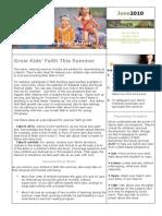June Parent Link PDF