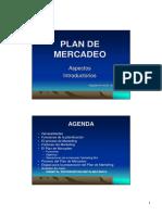 Plan de Mercadeo 2