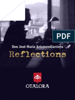Reflections of Jose Maria Arizmendiarrieta