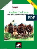 6mm English Civil War Rules