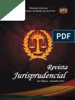 Revista-De-jurisprudencia 4º Numerp 2015