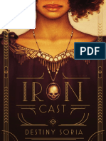 Iron Cast Chapter Sampler