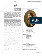 Victoria Woodhull - Wikipedia, The Free Encyclopedia