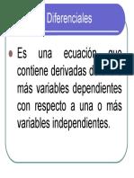 09 - Ecuaciones Diferenciales I