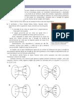 Matemática - Conjuntos Númericos - Funções Funcao