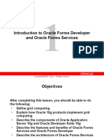 Oracle Forms