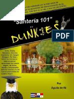 Santeria 101