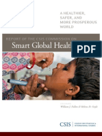 CSIS Smart Global Health