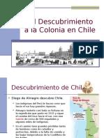 Descubrimiento, Conquista y Colonia, Edu (1)