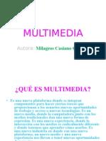 Multimedia Casianito
