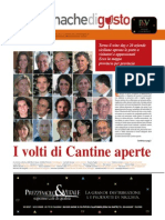 Cronache Di Gusto - Cantine Aperte 2010 - TENUTA DI FESSINA