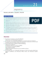 Chapter 21 the Liver in Pregnancy 2012 Handbook of Liver Disease Third Edition