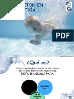 HIDRATACION EN PEDIATRIA.pptx